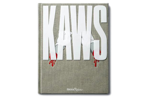 "KAWS Book Signing @ ""PassingThrough"" Exhibition"