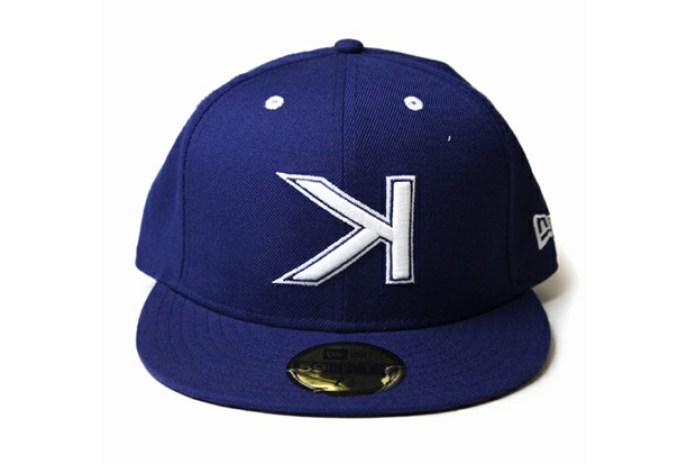 "Kinfolk ""Classic K"" New Era Cap"