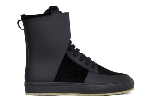 Kris Van Assche Libra Sneakers