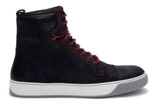 Lanvin 2010 Fall/Winter Footwear Collection