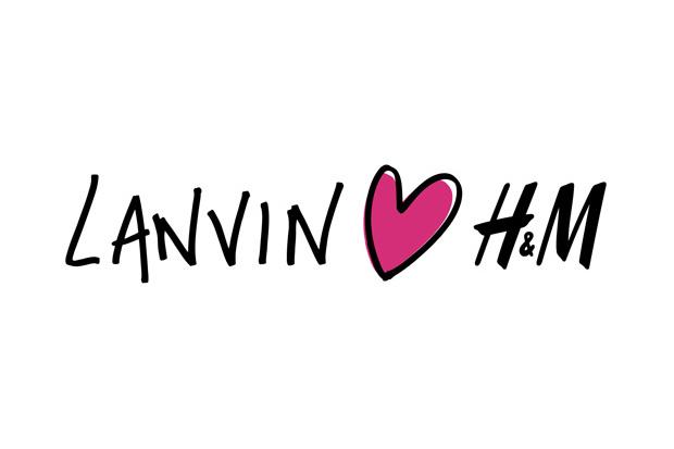 Lanvin for H&M Official Announcement
