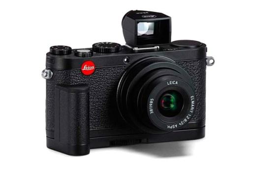 Leica X1 Black