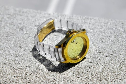 "Levi Maestro ""Infinity Piece"" Watch"