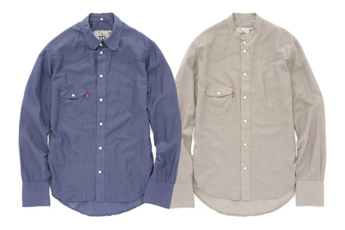 Levi's Lefty Jean 2010 Fall/Winter Collection