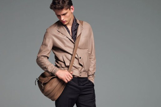 Loewe 2011 Spring/Summer Collection