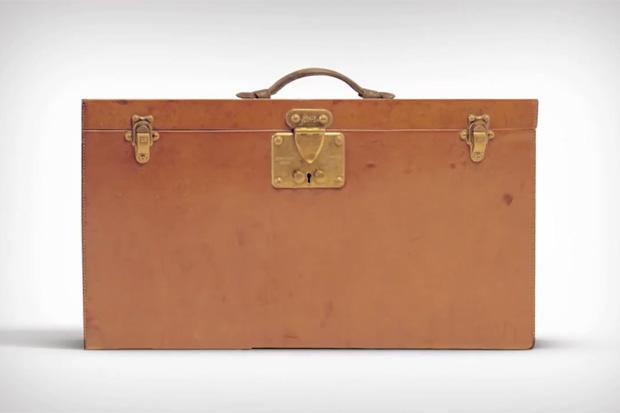 Louis Vuitton 100 Legendary Trunks Book