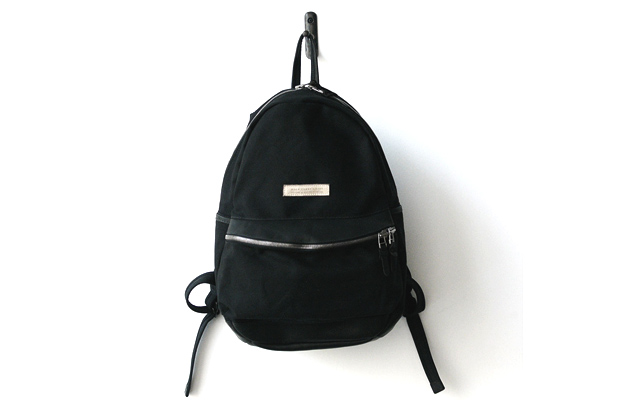 Makr Carry Goods Round Backpack