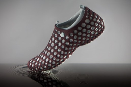 "Marc Newson x Nike Zvezdochka ""Transport"""