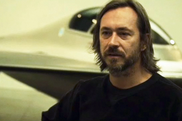 "NOWNESS: Marc Newson ""Transport"" Video"