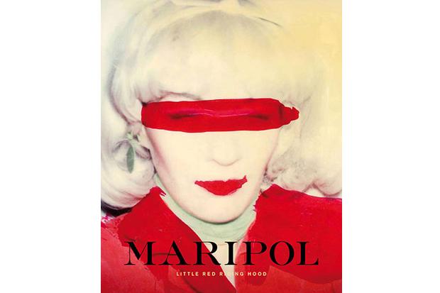 "Maripol Arama ""Little Red Riding Hood"" Book Launch"