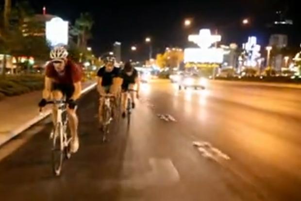 MASH SF Vegas Drag Race