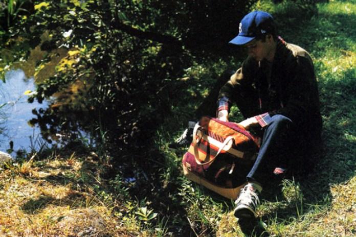 master-piece 2010 Fall/Winter Lookbook