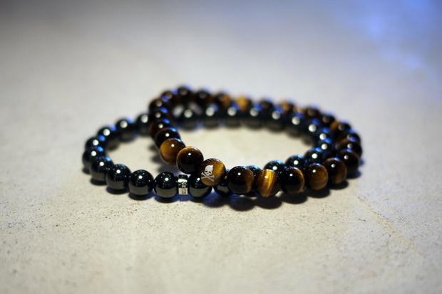 mastermind JAPAN Bead Bracelets
