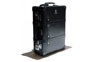 mastermind JAPAN x Globe-Trotter Suitcase