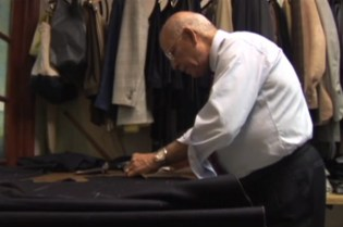 """""""Men of the Cloth"""" A Film by Vicki Vasilopoulos Trailer"""