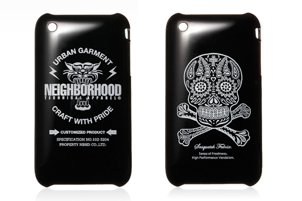 MEN'S NON-NO Web Exclusive iPhone Cases