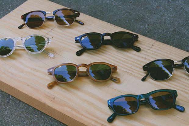 Moscot Originals Sunglasses
