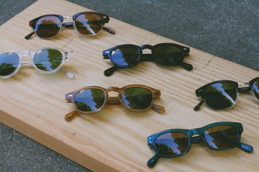 Moscot Originals Sunglasses