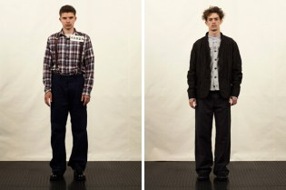 """N.Hoolywood 2011 Spring/Summer """"Police Picture"""" Collection"""