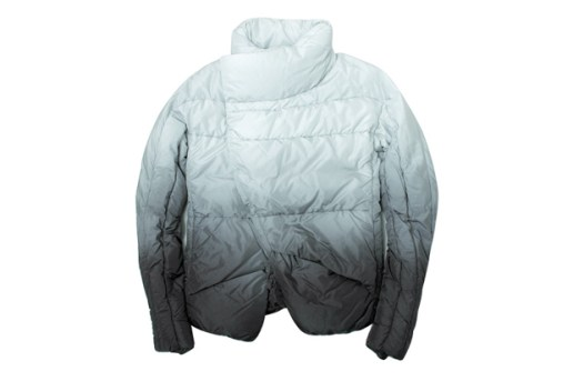 N4 Shading Down Jacket