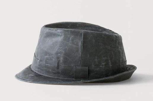 "Naoto Fukasawa ""Siwa"" Tyrolean Hat"