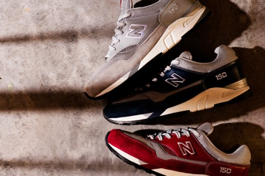 New Balance 2010 Fall/Winter M150