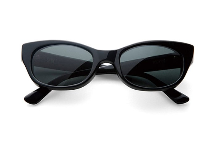 NEXUSVII x KANEKO OPTICAL GARY SUNGLASSES