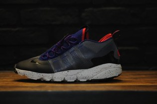 "Nike Sportswear Air Footscape Motion ""Climbers Pack"""