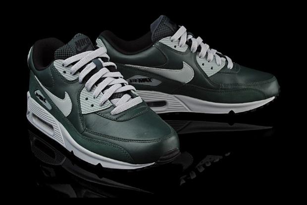 Nike Air Max 90 Premium Jaguar Green