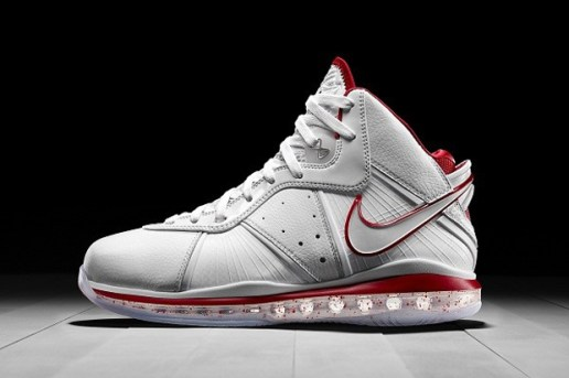 Nike Air Max LeBron VIII China Edition