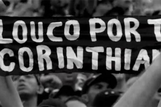 Corinthians x Nike Football: 30 Million Strong