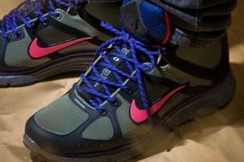Nike Lunar Elite Trail Mid Plus