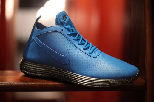 Nike Lunar Rejuven8 Mid Photo Blue