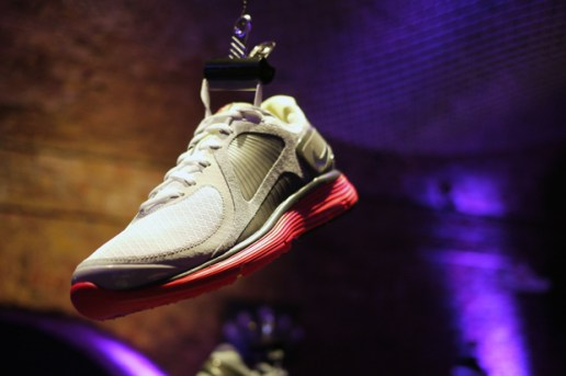"Nike Running ""Retuned, Remixed"" Event Recap"