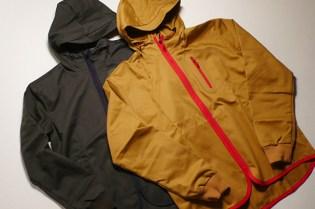 Nike Sportswear DWR Twill Classic Trail Run Jacket