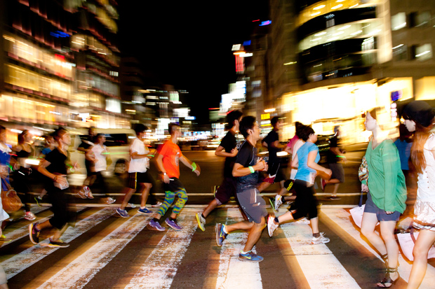 Nike Sportswear: MORE THAN THE BEAT Event Recap
