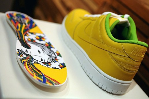 "SneakersBR x Nike Sportswear ""Spreading Sneaker Culture Throughout Brazil"" Event Recap"