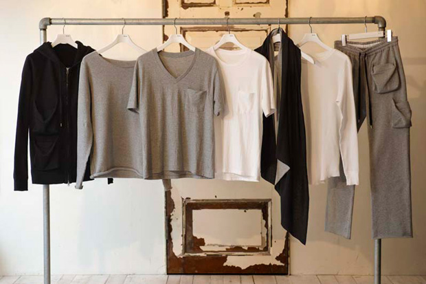 n(n) 2010 Fall/Winter Collection