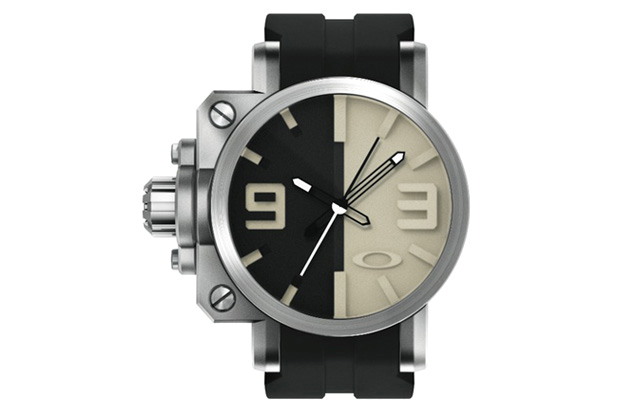 Oakley Gearbox Watch