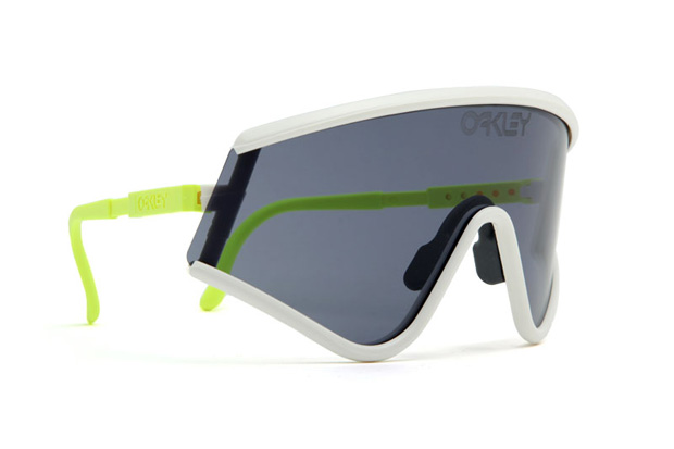 1975-2010 History of Oakley One Icon Collection: Oakley Original Models