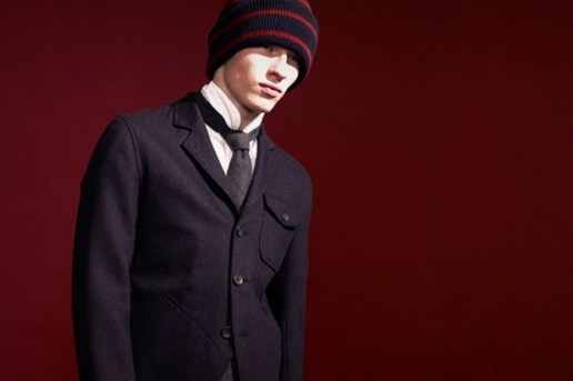 Oliver Spencer 2010 Fall/Winter Collection