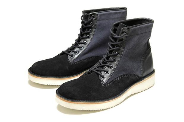Paladin Peg CL Boots