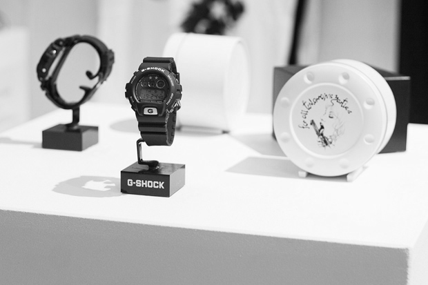 Passarella Death Squad x G-SHOCK DW-6900FS Launch Event Recap