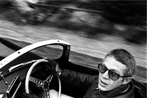 Persol Steve McQueen PO 714 Sunglasses