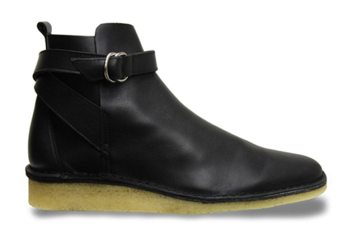 Pierre Hardy Cuff Boots
