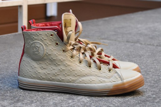 Play Cloths x PRO-Keds 69er Hi