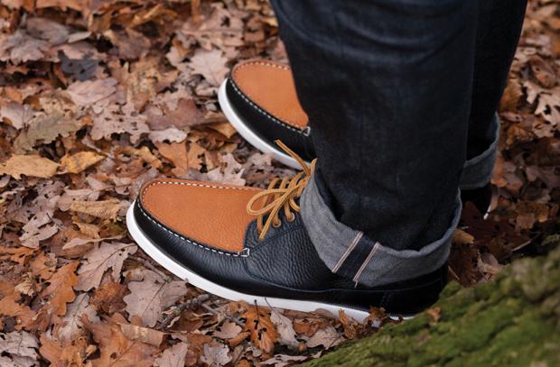 Pointer 2010 Fall/Winter Benson
