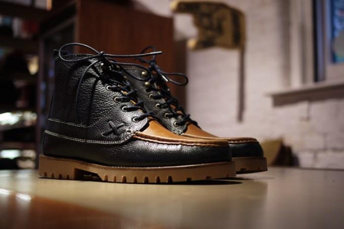 Pointer Callum Moc Boots