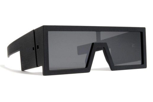 Rad Hourani x MYKITA 2011 Spring/Summer Sunglasses