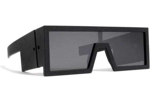 Rad Hourani x MYKITA 2011 Spring/Summer Sunglasses
